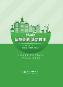 智慧能源 清洁城市