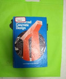 Reinforced Concrete Design钢筋混凝土设计