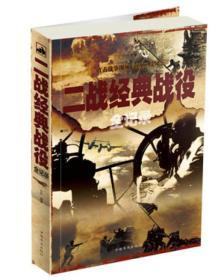 大书--二战经典战役全记录