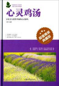 心灵鸡汤(精装) 文德 中国华侨出版社