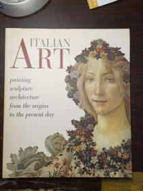 ITALIAN ART意大利艺术   【书品看图】3