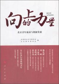 向上的力量:北京青年流动与创新发展