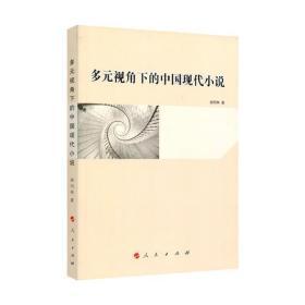 多元视角下的中国现代小说