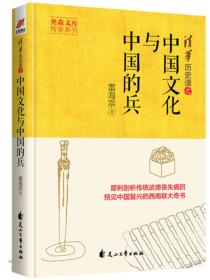SJ中国文化与中国的兵
