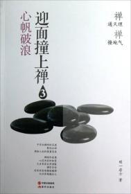 迎面撞上禅(3):心帆破浪