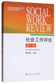 社会工作评论:第二辑