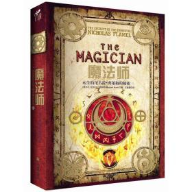 魔法师:永生的尼古拉·弗莱梅的秘密2
