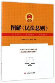 图解《民法总则》