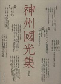 神州国光集(第9集)