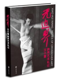 (社版书)无边界·王小慧跨界艺术札记