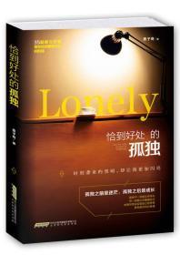 恰到好处的孤独麦子奇著时代出版传媒股份有限公司9787569900200