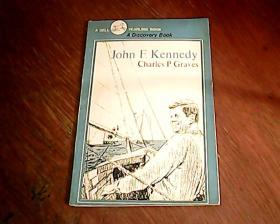 John F. Kennedy(英文版《约翰‧肯尼迪》有插图