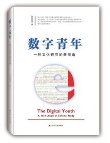 数字青年:一种文化研究的新视角