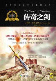 传奇之剑(长篇小说)