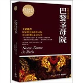 【正版书籍】巴黎圣母院