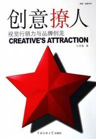 创意撩人:视觉行销力与品牌创见