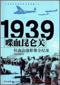 中国抗日战争-桂南会战(喋血昆仑关)
