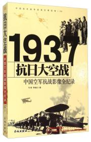 抗日大空战--中国空军抗战影像全记录
