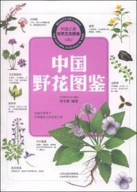 中国之美·自然生态图鉴:中国野花图鉴