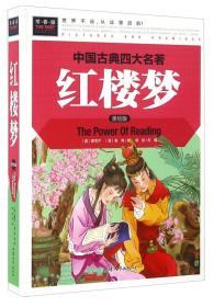 常春藤-红楼梦(美绘版)