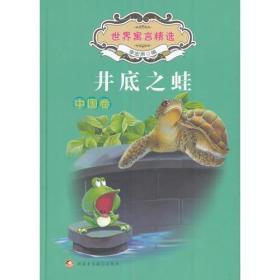 井底之蛙:中国卷