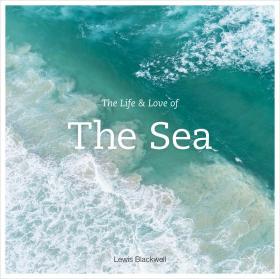 英文原版 The Life and Love of the Sea 海洋 生命与爱的摄影集