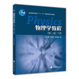物理学教程(下册)