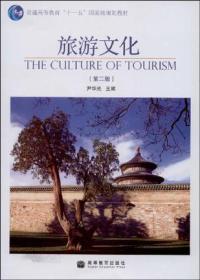 旅游文化(第二版)