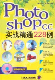 Photoshop CC实战精通228例