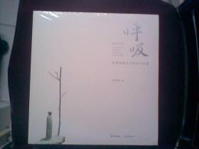 呼吸:中国传统文化的当代形塑【全新未拆封】