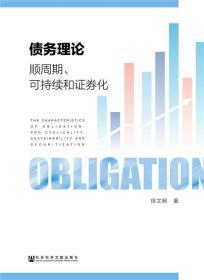 债务理论:顺周期、可持续和证券化:pro-cyclicality, sustainability and securitization