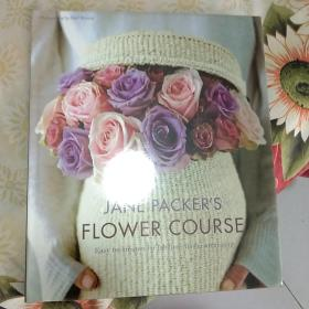 JANE,PACKERS,FLOWER,COURSE