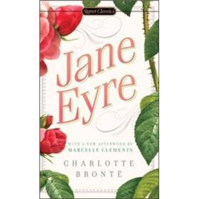 Jane Eyre简·爱 英文原版