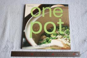 原版英文版,100种美味食谱,英文版12开软精装 美食西餐菜谱一册,144页 2007年外文版