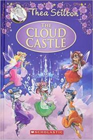 The Cloud Castle  云上的城堡