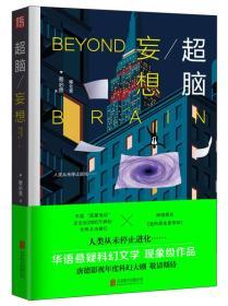 超脑 妄想 蔡必贵 北京联合出版公司 9787559603401