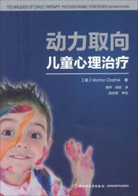 动力取向儿童心理治疗