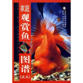 家庭观赏鱼图谱(淡水)
