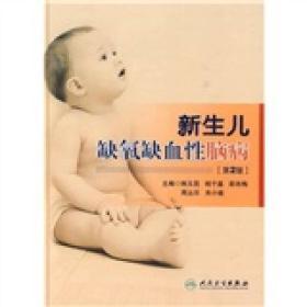 新生儿缺氧缺血性脑病(第2版)H