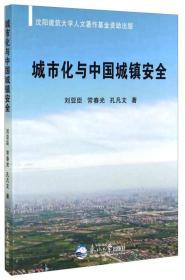 城市化与中国城镇安全