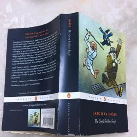 The Good Soldier Svejk:and His Fortunes in the World War (Penguin Classics)