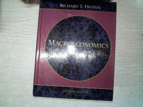 MACROECONOMICS THELRIES AND POLICES      有黄点