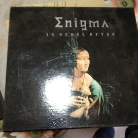 ENIGMA,IS,YERRS,RFTER