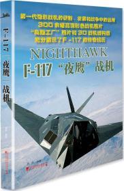 """F-117""""夜鹰""""战机"""