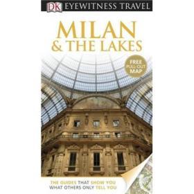 Milan & the Lakes.