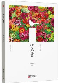 长篇小说-小天堂【塑封】