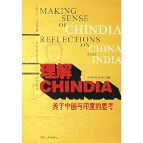 理解CHINDIA:关于中国与印度的思考