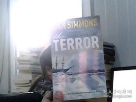 The Terror: A Novel[恐怖行动]