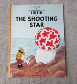 The Adventures of Tintin: The Shooting Star 丁丁历险记:神秘的流星