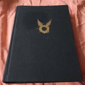 第一部和第二部 哈利波特與被詛咒的孩子 封面書脊內側微裂.